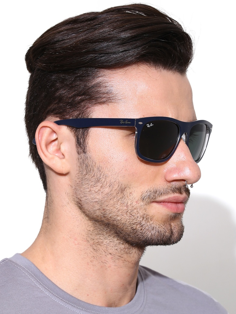11448017437790-Ray-Ban-Men-Square-Sunglasses-0RB422661887159-5471448017437719-6